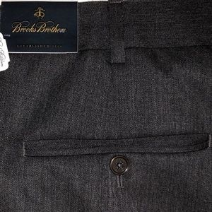 Brooks Brothers Wool Dress Pants W40